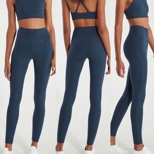 Girlfriend Collective | High Waisted Leggings